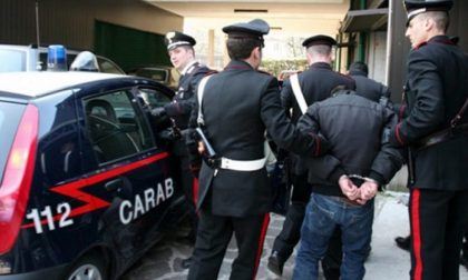 Blitz dei carabinieri contro  la 'ndrangheta, 11 arresti vicini alla 'ndrina di Legnano e Lonate Pozzolo