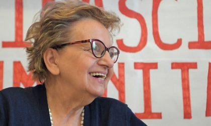 """Addio a Carla Nespolo, presidente nazionale dell'Anpi: """"Ciao comandante"""""""