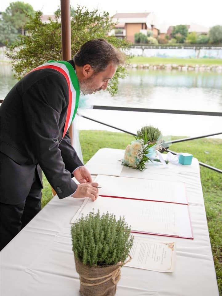 Matrimoni aperto Buccinasco