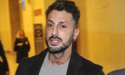 Fabrizio Corona deve scontare di nuovo 9 mesi passati in affidamento terapeutico