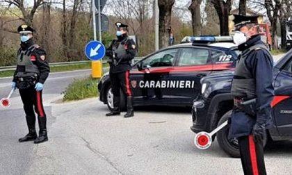 Controlli a Melegnano: 3mila euro di multa a due bar e un arresto per riciclaggio