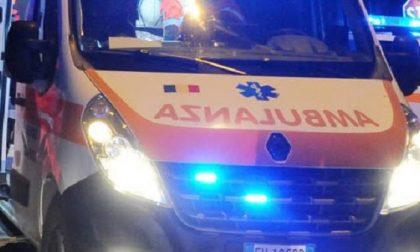 Incidente tra auto e mezzo di trasporto organi: grave un medico dell'équipe trapianti