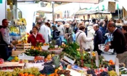 Nuova ordinanza a Cesano, ai mercati solo un componente per famiglia