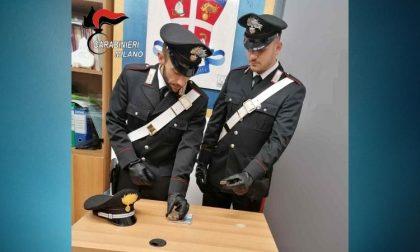 Controlli straordinari nel sud Milano: arrestato pusher e denunciato un aggressore