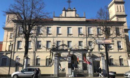 Sacra Famiglia, 50 ospiti positivi all'Unità San Giuseppe e quattro decessi