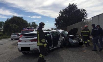 Drammatico incidente stradale: un bambino di 10 anni perde la vita, grave la madre