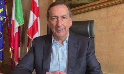 """Il sindaco Beppe Sala: """"No al lockdown ora. Serve realismo e prudenza"""""""