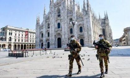Verso lockdown totale per la Lombardia, Milano è fuori controllo