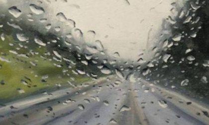 Previsioni Meteo Weekend | Da domani a Milano in arrivo tanta pioggia