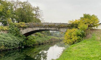 Antico ponte sul Naviglio Pavese, al via i lavori di restauro