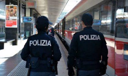 Scappa dagli arresti domiciliari e va verso Parigi: fermato a Milano