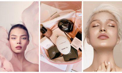 Cura della pelle: la base per un aspetto sano