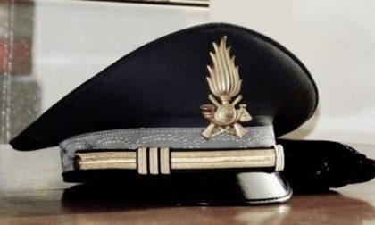 Addio all'ex luogotenente della Gdf Michele Albano di Buccinasco