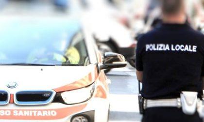 Agente della polizia locale trovato morto in casa, addio al ghisa Antonio Pontiggia