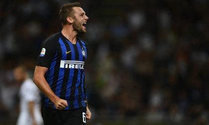 Atalanta-Inter le formazioni: sospiro di sollievo per Conte