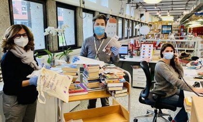 """""""La biblioteca a casa tua"""": l'iniziativa a Rozzano per promuovere la lettura"""