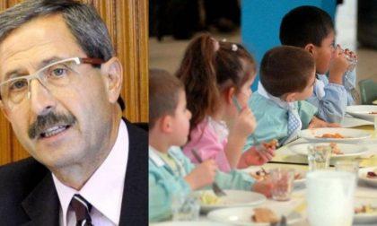 """Mensa per tutti i bambini, l'ex sindaco: """"La sinistra difende l'illegalità"""""""