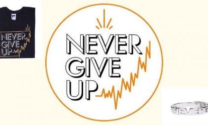 Il progetto Never Give Up: il brand di Ikaros a sostegno della Protezione Civile di Buccinasco