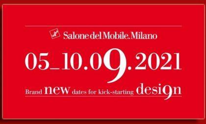 Slitta a settembre il Salone del Mobile Milano 2021