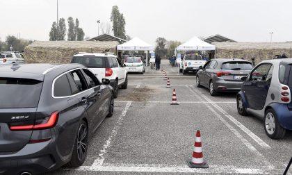 Al via il drive through più grande d'Italia dedicato al mondo scuola
