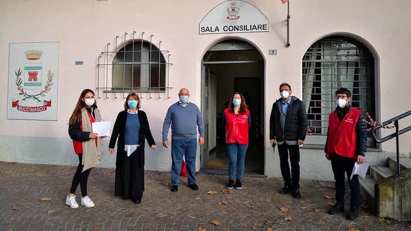 L'assessore regionale alla Sanità Icardi sul vaccino antinfluenzale
