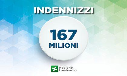 Indennizzi. Lombardia pronta con 167 milioni di euro, anche per autonomi e senza partita iva