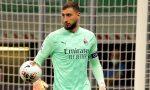 Udinese-Milan, la formazione rossonera