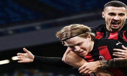 Lille-Milan: i rossoneri vogliono la rivincita