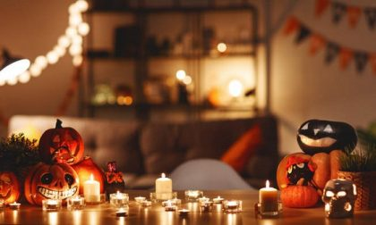 Organizzano festa in casa per Halloween: 20 ragazzi denunciati