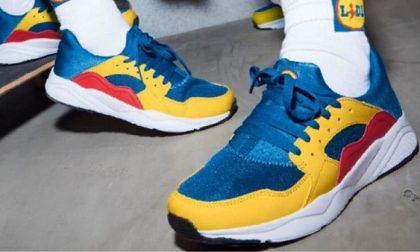 La folle corsa per ciabatte e sneakers Lidl (rivendute online a cifre astronomiche)
