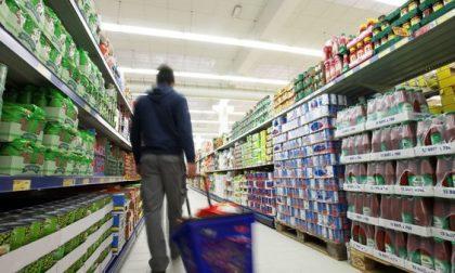 Nuova ordinanza a Buccinasco: al supermercato un solo componente per famiglia