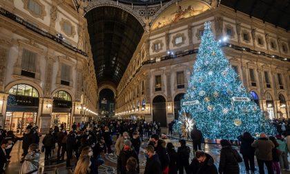 Pericolo assembramenti, Galleria Vittorio Emanuele diventa a numero chiuso