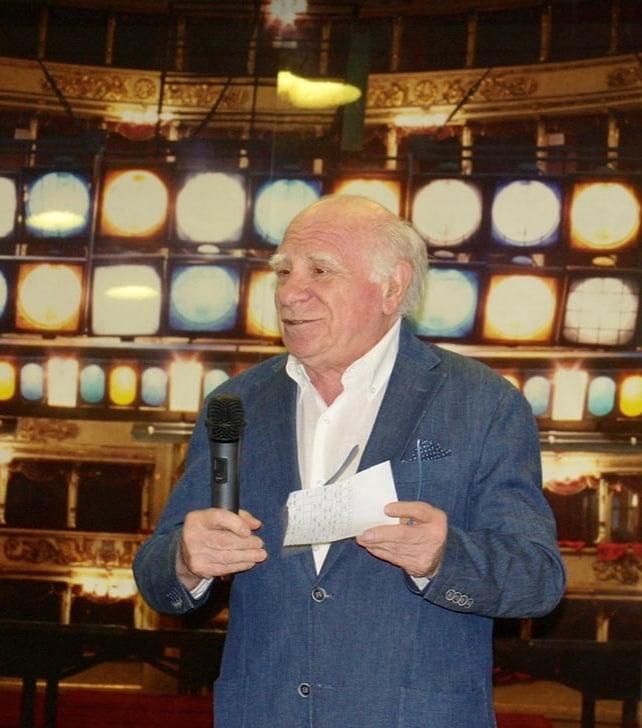 Ambrogino Gino Vezzini