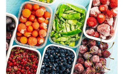 Alimenti surgelati o congelati?