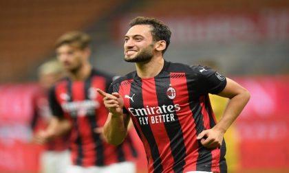 Sampdoria-Milan: una vittoria per continuare a sognare