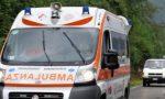Investito ciclista a Gudo Gambaredo: ferito uomo di 47 anni