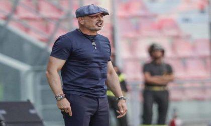 Inter-Bologna: Sinisa è una furia