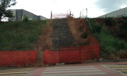 Ponte ciclopedonale di Assago, arriva la buona notizia: apre a gennaio