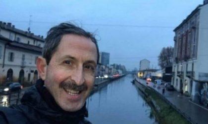 L'ex sindaco Errante runner sul Naviglio (a Milano), monta la polemica