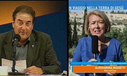 """Covid19: """"Suonate le campane"""",  un live con don Pisoni e Alessandra Buzzetti"""