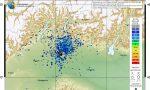Scossa di terremoto: modificato epicentro, da Trezzano a Pero
