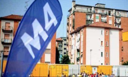 """Prolungamento M4, Di Marco (M5S): """"Anticipare i fondi, la metro serve al territorio"""""""