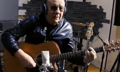 """Addio a Pepe, chitarrista dei Dik Dik: """"Senza di te, la luce si è spenta"""""""