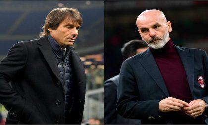 Sentimenti contrastanti per Milan e Inter oggi in campo