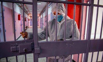 Allarme covid nelle carceri: 260 positivi in tre istituti penitenziari