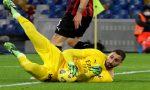 Il Milan si qualifica con una giornata di anticipo