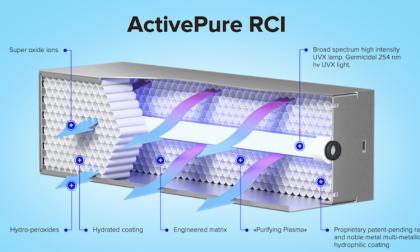 La tecnologia ActivePure oggi è alla portata di tutti; ecco la macchina che elimina il Coronavirus negli ambienti di casa e lavoro