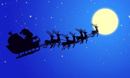Feste di condivisione (anche se lontani): pranzo di Natale a domicilio