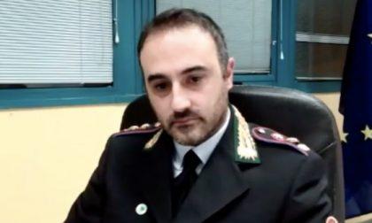 Gianluca Sivieri è il nuovo comandante della polizia locale di Buccinasco