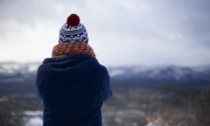 In arrivo aria fredda e (forse) la neve anche in pianura